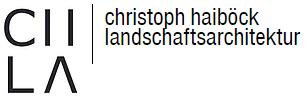 Christoph Haiböck Landschaftsarchitektur